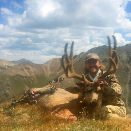 Jason Dickens – Hunting Guide – Creekside Ranch Group