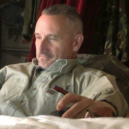 Michael Lavallee – Owner-Editor – The Quiet Survivalist