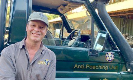 Mike Angelides – Managing Director – Mccallum Safaris Tanzania