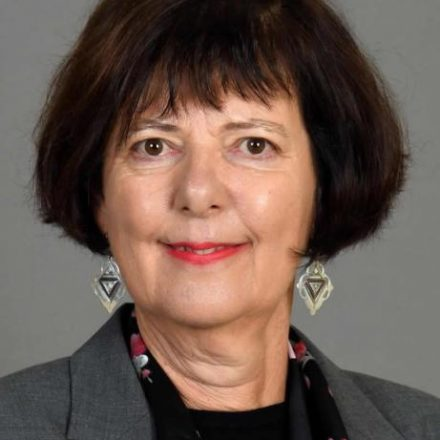 Barbara Creecy – Minister of Forestry and Fisheries and Environmental Affairs of the Republic of South Africa – Republic of South Africa